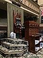 NSW Legislative Assembly Speaker's Chair.jpg