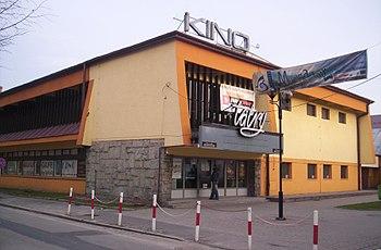 Nt Kino