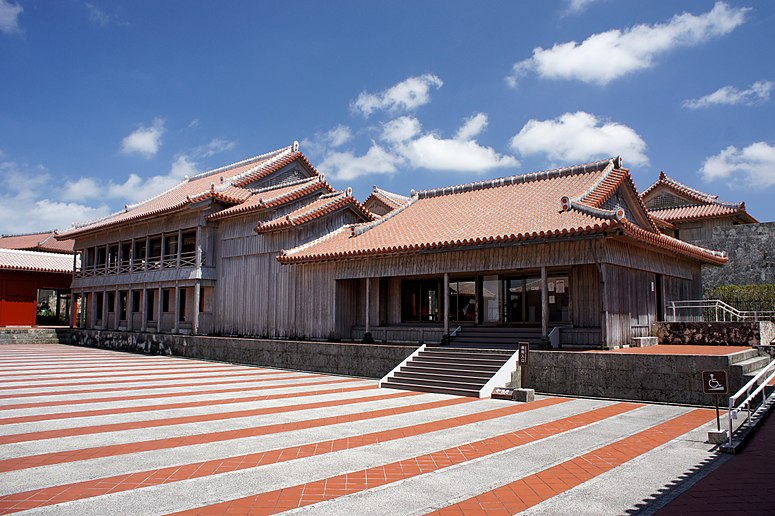 Naha Shuri Castle19s4272