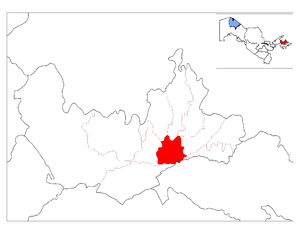 Namangan District Wikipedia