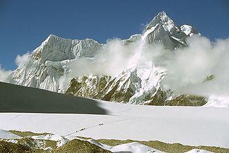 Nangpa La – Wikipedia