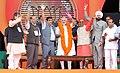Narendra Modi's Vikas Rally in Delhi.jpg