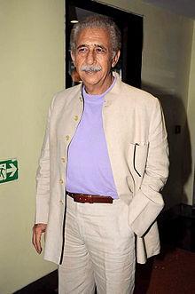 Naseeruddin Shah filmography - Wikipedia