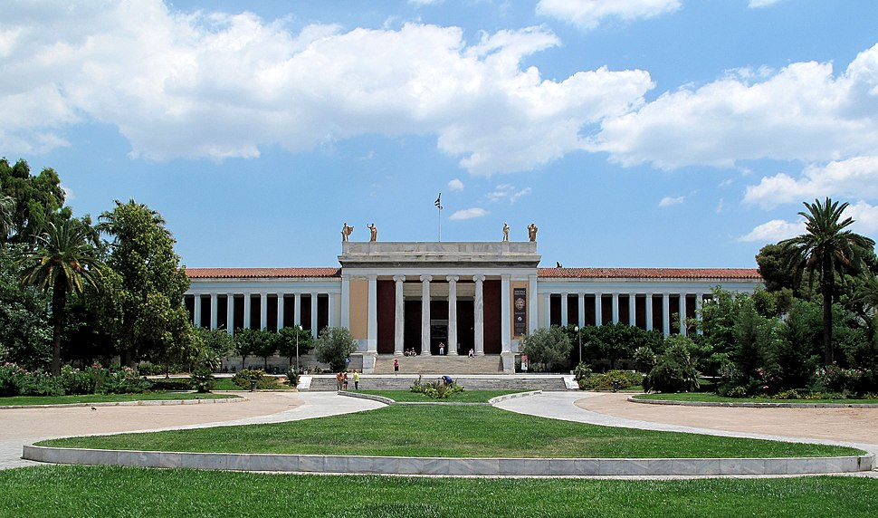 National Archeological Museum (4694737466)