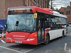 National Express West Midlands 7022 SP10CXD (8483099418).jpg