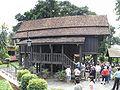 National Museum KL 2008 Istana pano.jpg