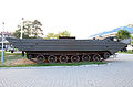 National Museum of Military History, Bulgaria, Sofia 2012 PD 216.jpg