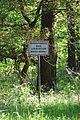 Nationalpark Müritz - am Käflingsbergturm - Warnung (1).jpg