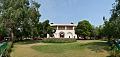 Naubat Khana - Western Facade - Red Fort - Delhi 2014-05-13 3173-3176 Archive.tif