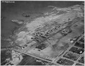 Naval Training Station, Aerial View Showing Development, May 19, 1922, Height 2000 Feet - NARA - 295434.tif