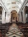 Navata centrale della chiesa di Sant'Ippolito.jpg