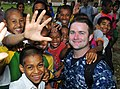 Navy photographer participates in humanitarian mission in South Pacific 110621-N-KB563-506.jpg