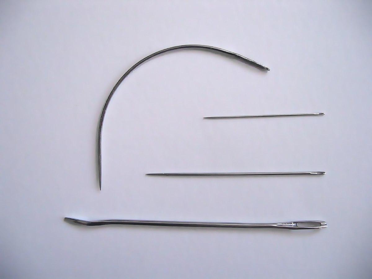 wiki needle
