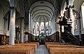 Nef et choeur de l'église N-D-de-Messines à Mons -121208- fr2.jpg
