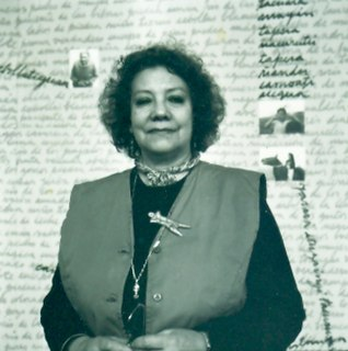 Uruguayan installation and performance artist