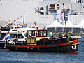 Nelleke (ship, 1926), ENI 03030067, Port of Amsterdam.JPG