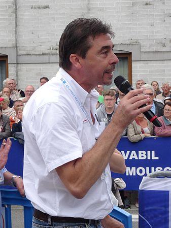 Neufchâteau - Tour de Wallonie, étape 3, 28 juillet 2014, arrivée (E01).JPG