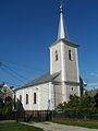 Nevetlefalu református temploma (2012).jpeg