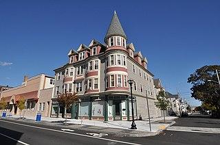 Hotel Waverly (New Bedford, Massachusetts)