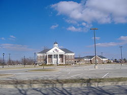 New Nelson County KY Courthouse.JPG