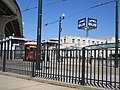New Orleans March 2018 Union Terminal and Streetcar.jpg