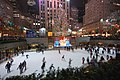 New York Christmas tree and skating-rink.jpg