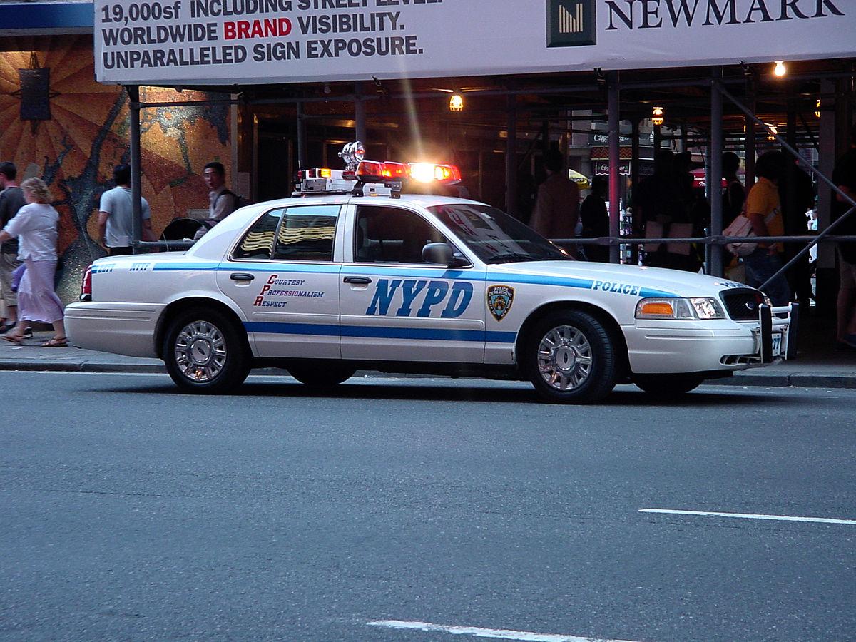 New york police dating