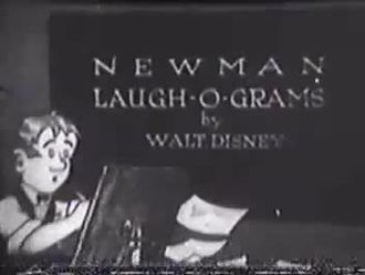 Archivo:Newman Laugh-O-Gram (1921).webm