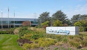 Newsday - Melville, NY, headquarters