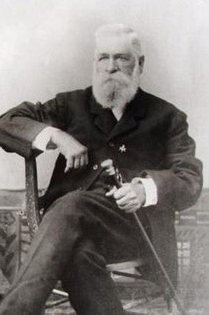 Nicholas Porter Earp - Image: Nicholas porter earp