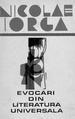 Nicolae Iorga - Evocări din literatura universală.pdf
