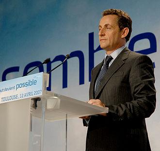 Croatia–Slovenia border disputes - Nicolas Sarkozy tried to unblock the negotiation procedure, but Slovenia rejected his proposal.