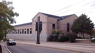 Nielsen Fieldhouse