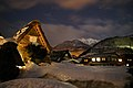 Night in Shirakawago - Flickr - tsuda.jpg