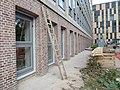 Nijmegen Radboudziekenhuis verpleeghuis A in renovatie 2013 (05).JPG