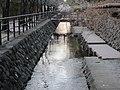 Nikaryo-yosui canal , Musashi-Kosugi , Kawasaki - panoramio (1).jpg