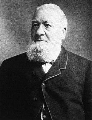 Niklaus Riggenbach - Niklaus Riggenbach