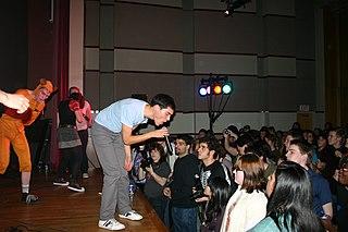 Ninja High School (band)