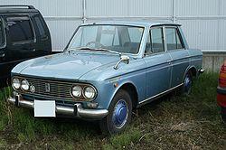 Datsun Bluebird R410