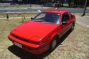 1987-1990 Pulsar NX / EXA