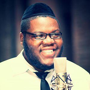 Nissim (rapper) - Image: Nissim smiles