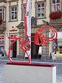Non Violence Bayreuth01.JPG