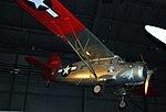 Noorduryn UC-64A Norseman National Museum of the US Air Force, Dayton, Ohio, USA. (44121015334).jpg