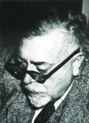 Norbert Wiener - Image: Norbert wiener