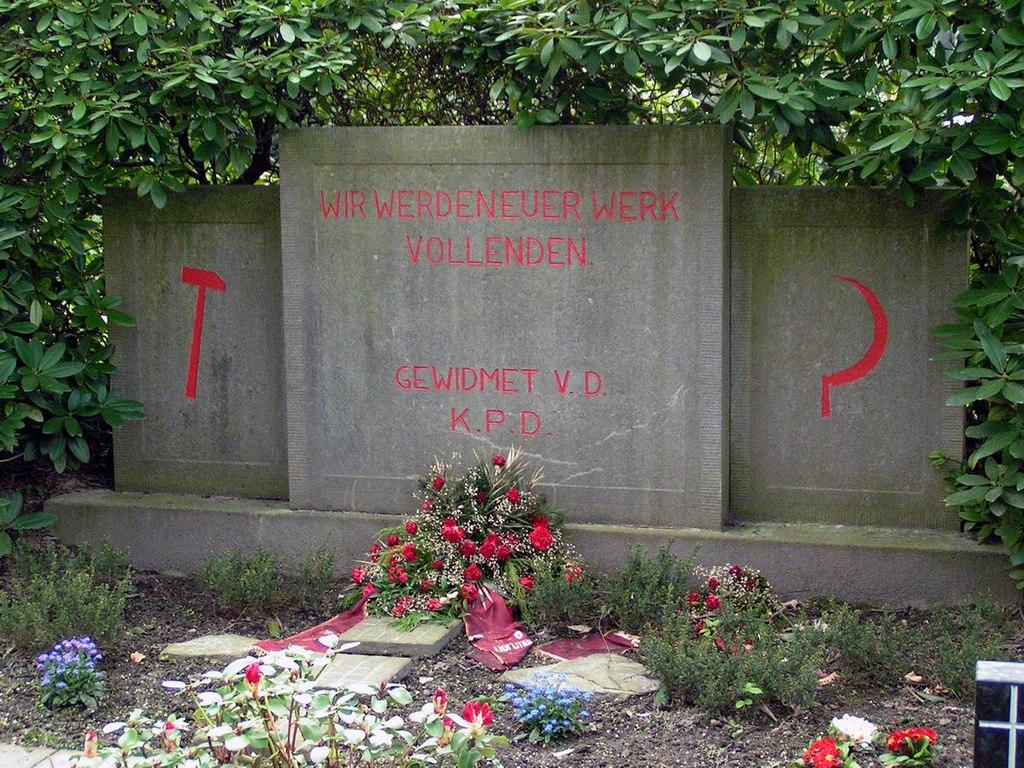 Datei Nordfriedhof Denkmal Zur Erinnerung An Die