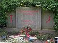 Nordfriedhof, Denkmal zur Erinnerung an die Märzunruhen 1920, Dortmund-Eving.jpg