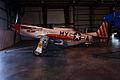North American TP-51D-5-NA Mustang Mad Max LSide Stallion51 19Jan2012 (14797194889).jpg