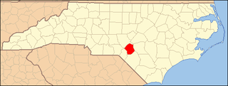 National Register of Historic Places listings in Hoke County, North Carolina Wikimedia list article