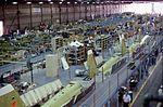 Northrop F-5E Tiger II assembly line 04.jpg