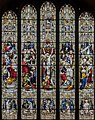 Norwich Cathedral, Stained glass window (48387028421).jpg